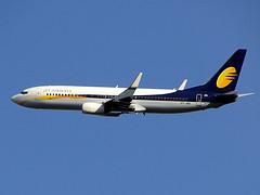 Jet Airways 737-800