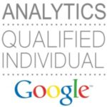 Google Analytics Qualified Individual logo