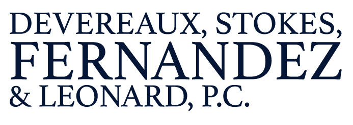 Devereaux Stokes logo