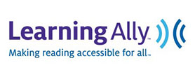 Learning Ally logo