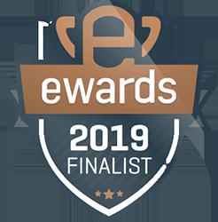 Ewards 2019 Finalist