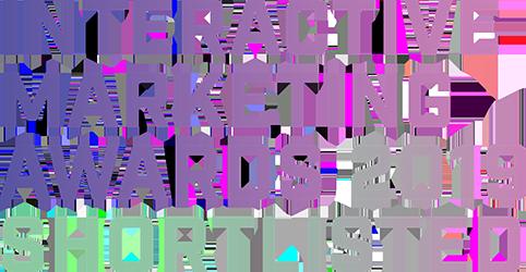 Interactive Marketing Awards 2019 - Shortlisted